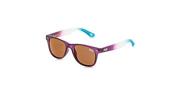 Superdry - Gafas de sol - para mujer multicolor violeta ...