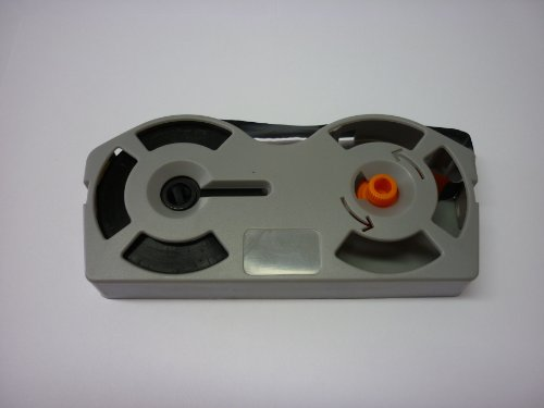 Price comparison product image Hermes 808, 808C, 808C SL, 848, 848C, 878C and 879C Typewriter Ribbon, Compatible, Correctable