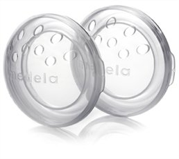 DSS TheraShells Breast Shields by Medela, Sterile (10 Each)