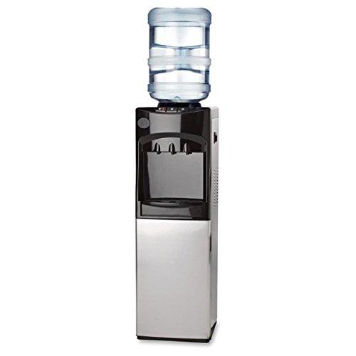 Dispensador De Agua Fria Y Caliente De Alta Calidad - Dispensador Automatico Para Casa Y Oficina - Hecho De Acero Inoxidable