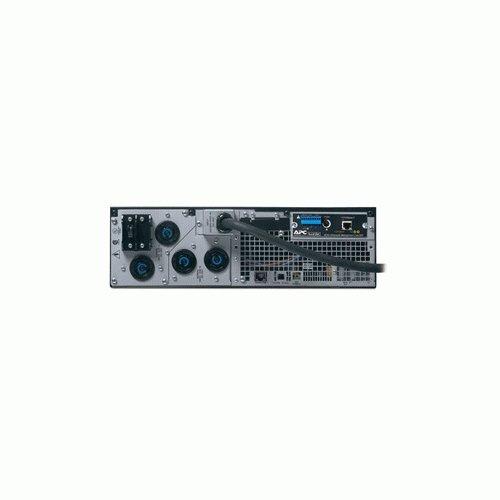 APC Smart-UPS RT SURTD5000RMXLT3U 3500W/5000VA 208V 3U/Tower UPS System