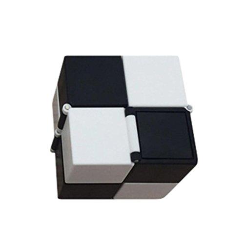 Easy Exerciser (White/Black) - 8