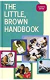 Little, Brown Handbook with MyCompLab with EText, Fowler and Fowler, H. Ramsey, 0205748031