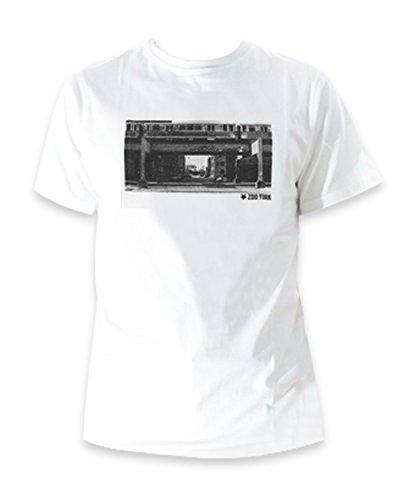 Zoo York Herren T-Shirt weiß weiß