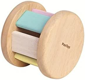 PlanToys 5255 Roller - Pastel