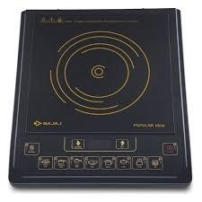 Bajaj Popular Ultra 1400 W Induction Cooktop