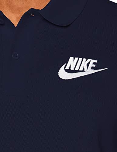 Nike white Obsidian Ce Shirt Hombre Nsw Polo M Matchup Pq pzgwAprFxq