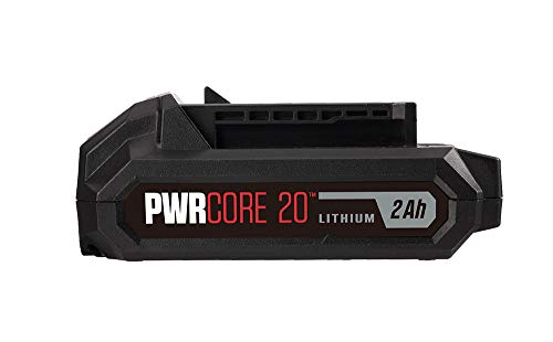 (SKIL 20V PWRCore 20 2.0Ah Lithium Battery - BY519701)