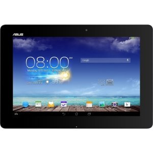 "Asus TF701T-B1-GR 32 GB Tablet - 10.1"" - In-plane Switching (IPS) Technology - NVIDIA Tegra 4 T40X 1.90 GHz - Gray"