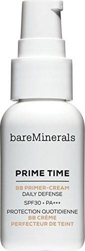 bareMinerals Prime Time BB Primer-Cream Daily Defense Lotion SPF30 30ml Fair