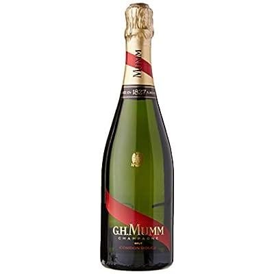 Mumm Champagne Brut Cordon Rouge – 75 cl