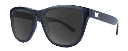 Knockaround Premiums Non Polarized Sunglasses (Matte Black / - Sunglasses Cheap Knockaround