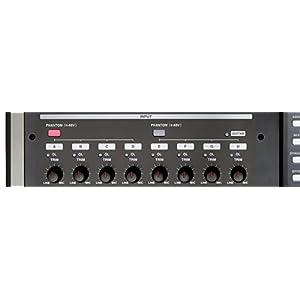 Tascam DP-24SD ? 24-Track Digital Portastudio