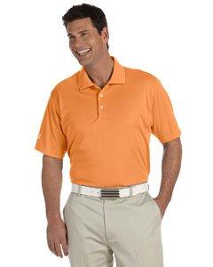 Adidas Golf Men's ClimaLite® Basic Short-Sleeve Polo, Light
