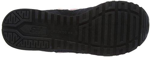New Balance 565, Zapatillas de Running para Hombre Multicolor (Black 001)