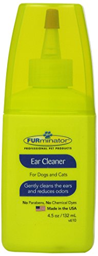 FURminator Ear Cleaner Dogs Cats