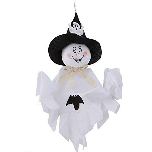 - Party DIY Decorations - 2019 Halloween Gost Decorative Haunted House Scene Layout Props Cute Pumpkin Ghost Decorations - Party Decorations Party Decorations Scale Model Train Architecture Layou