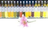 Organic Wheatgerm Oil (Triticum vulgare) (100ml) by NHR Organic Oils