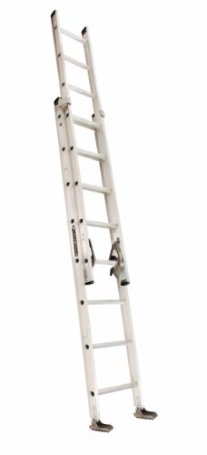 16 foot extension ladder for cleaning windows