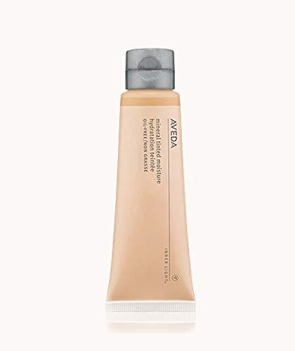 - Aveda Sweet Tea (03) Inner light tinted moisture SPF 15 moisturizer lotion