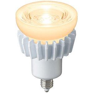 岩崎電気 【ケース販売特価 10個セット】 LEDアイランプ 《LEDioc》 ハロゲン電球形 100W形相当 調光対応 2700K 電球色 広角タイプ E11口金 LDR7L-W-E11/D_set B01N22Y06R