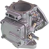 Mikuni High-Performance Super BN Series 44mm Carburetor BN44-40-8052