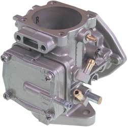 Mikuni High-Performance Super BN Series 44mm Carburetor BN44-40-8052