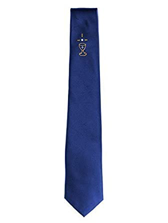 2 sizes Plain Red Boys Holy Communion Ties