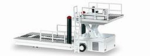 HERPA Container Loader 1/200 - Herpa Container