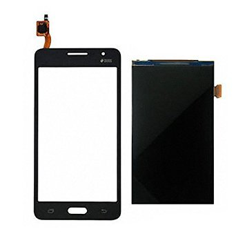 Price comparison product image LCD Display Screen w/ Touch for Samsung Galaxy Grand Prime SM-G530~Black ~ Mobile Phone Part