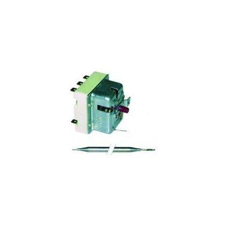 CubetasGastronorm Termostato Seguridad freidora 380V trifásico Compatible movilfrit - P 780005: Amazon.es: Hogar