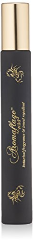 Aromaflage botanical fragrance and insect repellent 0.25oz