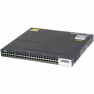 Cisco Catalyst WS-C3560X-48T-S Gigabit Ethernet Switch