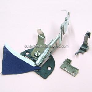 """Cutex Sewing Industrial Sewing Cabal Double Fold Right Angle Binder Set S60 Tape Size: 1-1/2"""""""