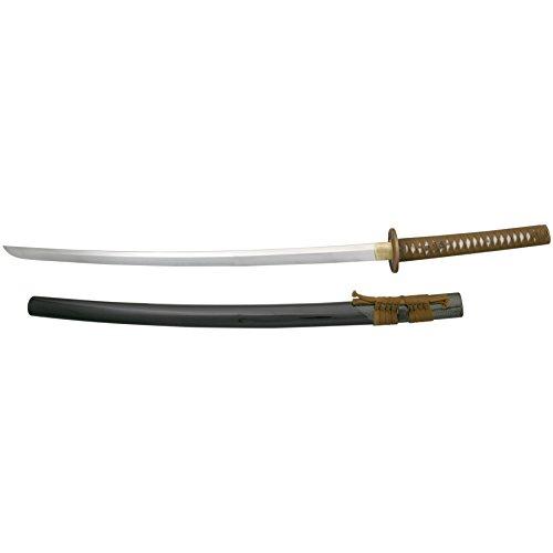 Ryumon RY-3040B Hand forged Samurai Sword 41.5-Inch Overall