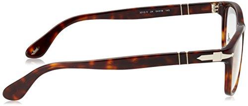 Persol Men's PO3012V Eyeglasses Havana 52mm by Persol (Image #3)