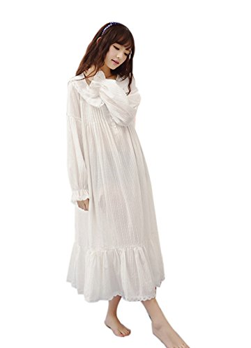 Women (Victorian Nightgown Costume)