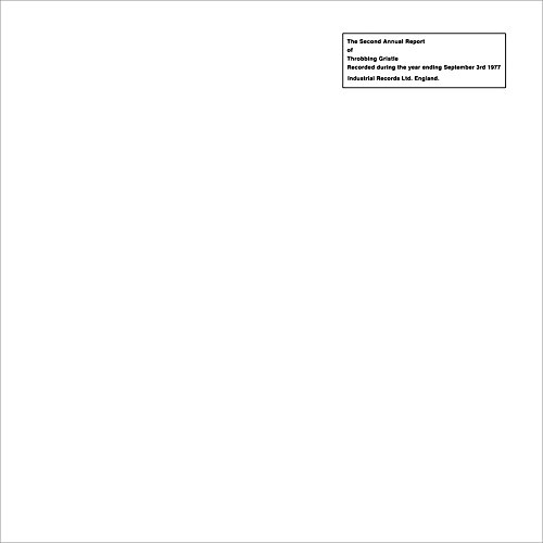 Throbbing Gristle-The Second Anual Report Of Throbbing Gristle-Remastered-2CD-FLAC-2011-D2H Download