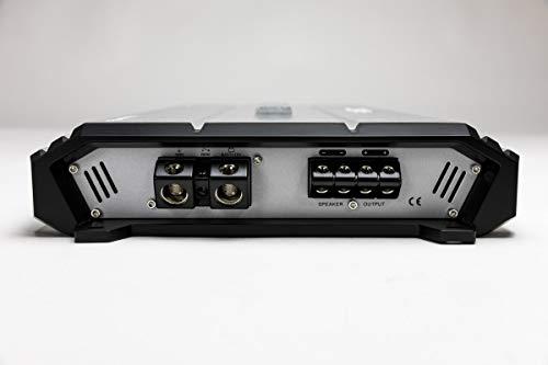 Hifonics Zeus ZXX3200.1D 3200W Class D Amplifier w/Amp