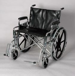 - Desk Wheelchair - 24