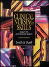 Clinical Nursing Skills