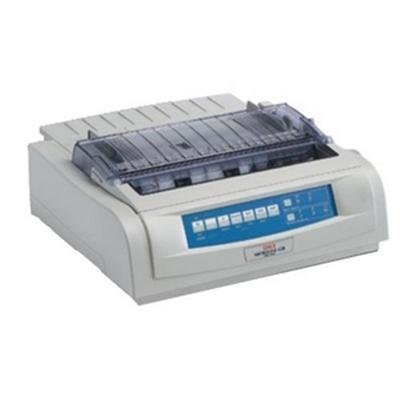 OKIDATA microline ml421 9pin impact printer 570cps USB