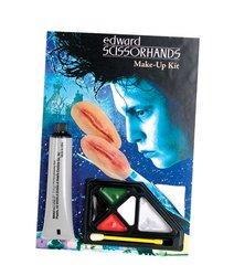 Edward Scissorhands Make-Up Kit Costume Accessory]()