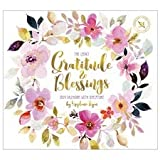 Quality 2019 Gratitude and Blessings Calendar with Free Rock Music MEMOROBILIA (Key Chain, Pen,Magnet,Card ETC.) Calendar Planner,Calendar Wall,Pocket, Monthly,DO IT All,Gallery Edition