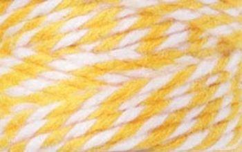 Bumblebee Doodle Twine Singles -20 Yards 1 pcs sku# 1206124MA