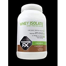 Whey Isolate - Chocolate