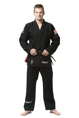 Flow Kimonos Air BJJ Jitsu product image