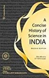 img - for A Concise History of Science in India book / textbook / text book