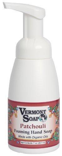 Patchouli Liquid Hand Soap - 3
