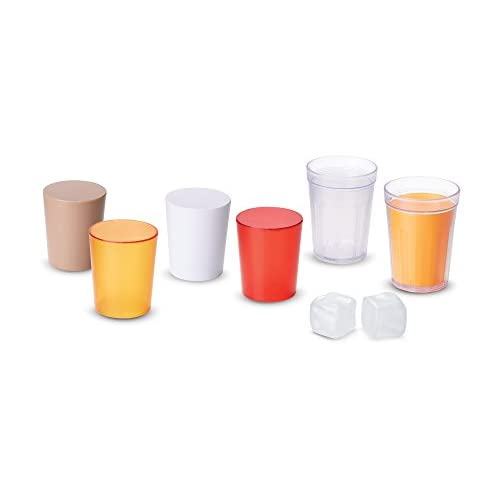 Melissa U0026 Doug Create A Meal Fun U2013 Fill U0027Em Up Cups